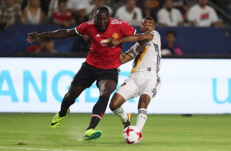 09h00 ngay 18/07, Real Salt Lake vs Man United: Song sat Lurashku? - Anh 2