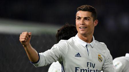 'Ronaldo chinh la linh hon cua Real Madrid' - Anh 1