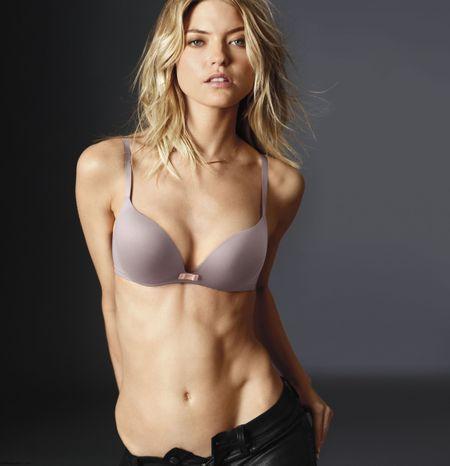 Nhung thuoc hinh bikini song dong nhat cua Martha Hunt - Anh 1