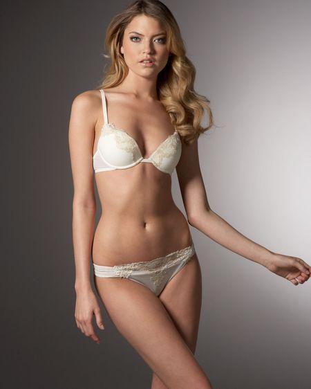 Nhung thuoc hinh bikini song dong nhat cua Martha Hunt - Anh 6