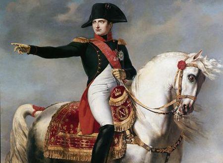 Hoang de Napoleon va bai hoc dat gia ve nguoi tot - nguoi xau - Anh 1