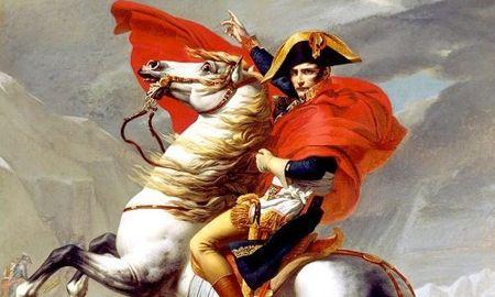 Hoang de Napoleon va bai hoc dat gia ve nguoi tot - nguoi xau - Anh 2