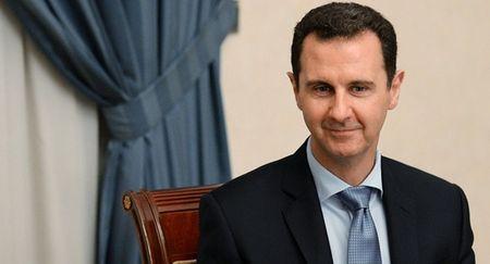Cac cuong quoc dau hang truoc Assad? - Anh 1