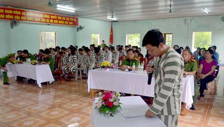 Chung tay giup nguoi lam loi huong thien - Anh 1