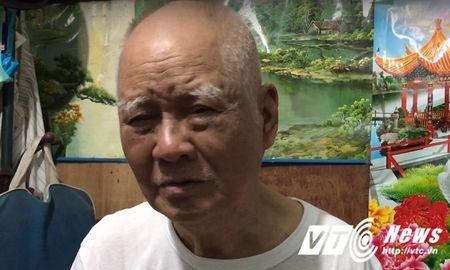 Nhac si Nguyen Van Ty: Nuoi nang, mua ca xe may cho chau cua nguoi giup viec - Anh 8