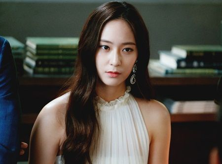 Krystal se vao vai nu chinh trong phim moi cua dao dien series 'Reply'? - Anh 1
