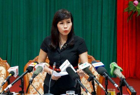 """Pho chu tich quan Thanh Xuan de nghi dieu tra tin nhan """"khung bo"""" - Anh 1"""