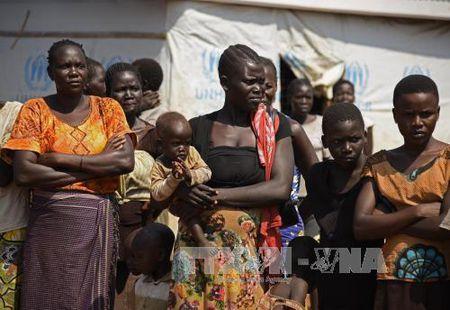 LHQ len an cac cuoc tan cong nham vao cong tac cuu tro o Nam Sudan - Anh 1