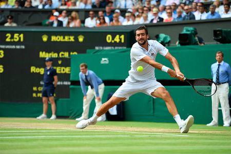 Roger Federer da tro thanh vi dai - Anh 2