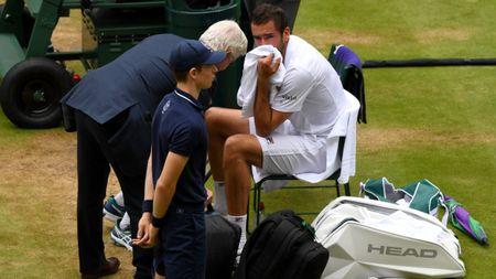 Roger Federer da tro thanh vi dai - Anh 3