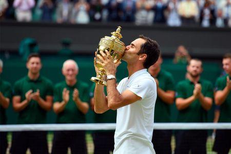 Roger Federer da tro thanh vi dai - Anh 6