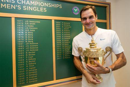 Roger Federer da tro thanh vi dai - Anh 7