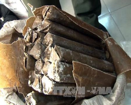 Lieu linh van chuyen 970 thoi thuoc no va 100 kip min - Anh 1