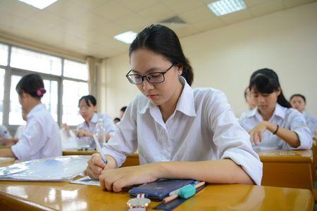 Nhieu dai hoc top dau Viet Nam ha diem chuan cham san - Anh 1