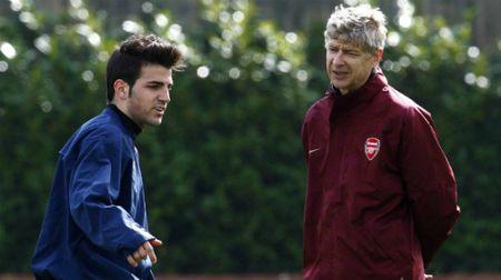 Arsenal: Bao gio cho den ngay xua? - Anh 3