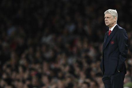 Arsenal: Bao gio cho den ngay xua? - Anh 4