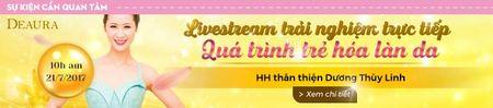Su that dang sau voc dang hoan hao, san chac cua nhung hot girl tren mang - Anh 12