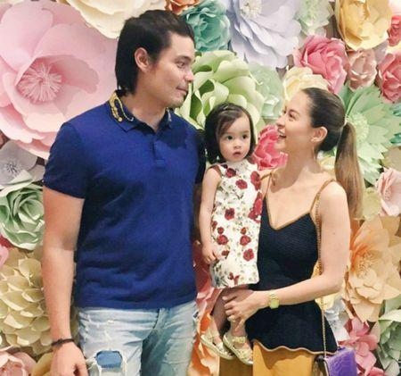 """Con gai my nhan dep nhat Philippines Marian Rivera cang lon cang """"yeu khong chiu noi"""" - Anh 1"""