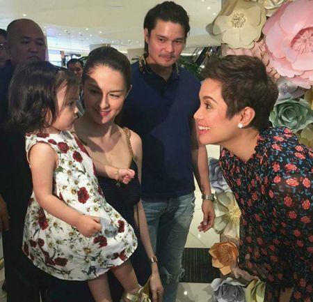 """Con gai my nhan dep nhat Philippines Marian Rivera cang lon cang """"yeu khong chiu noi"""" - Anh 5"""