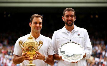 "Wimbledon 2017, Federer: ""Toi vo dich nhu mot phep thuat"" - Anh 2"