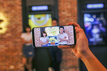"Galaxy S8 nhan ""con mua"" loi khen trong trao luu #ComlimentChallenge - Anh 3"