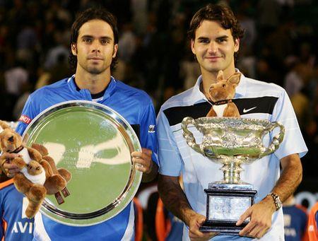 13 bai tuong tu 10 quoc gia trong 19 lan vo dich cua thien tai Roger Federer - Anh 10