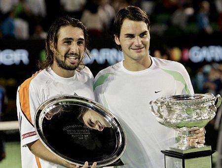 13 bai tuong tu 10 quoc gia trong 19 lan vo dich cua thien tai Roger Federer - Anh 13