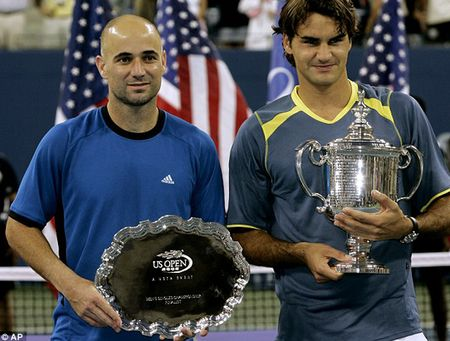 13 bai tuong tu 10 quoc gia trong 19 lan vo dich cua thien tai Roger Federer - Anh 14