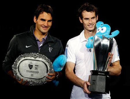 13 bai tuong tu 10 quoc gia trong 19 lan vo dich cua thien tai Roger Federer - Anh 4
