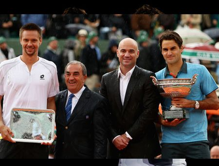 13 bai tuong tu 10 quoc gia trong 19 lan vo dich cua thien tai Roger Federer - Anh 6