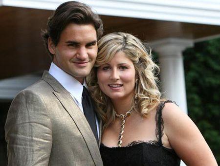 Ve dep man ma cua Mirka, nguoi giup Federer tro thanh thien tai trong lang bong ni - Anh 12