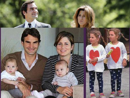 Ve dep man ma cua Mirka, nguoi giup Federer tro thanh thien tai trong lang bong ni - Anh 13