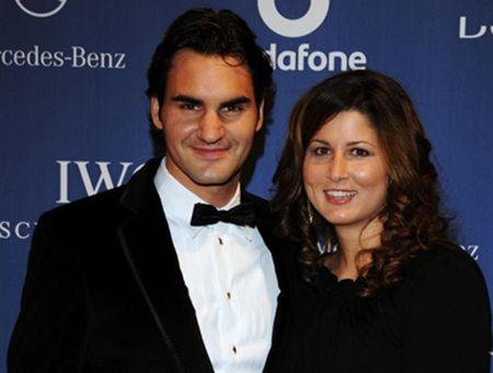 Ve dep man ma cua Mirka, nguoi giup Federer tro thanh thien tai trong lang bong ni - Anh 3