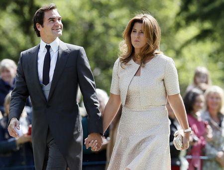 Ve dep man ma cua Mirka, nguoi giup Federer tro thanh thien tai trong lang bong ni - Anh 8