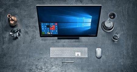 Microsoft ngung ho tro Windows 10 tren mot so dong may tinh - Anh 1