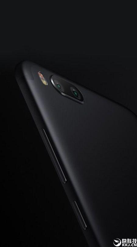 Ro ri Xiaomi 5X dung Snapdragon 625, man hinh Full HD - Anh 2
