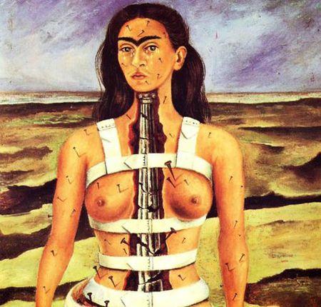 Tac gia 1 trong 10 buc tranh dat nhat the gioi 'Hai nguoi khoa than trong rung': Nguoi ve noi dau - Anh 2
