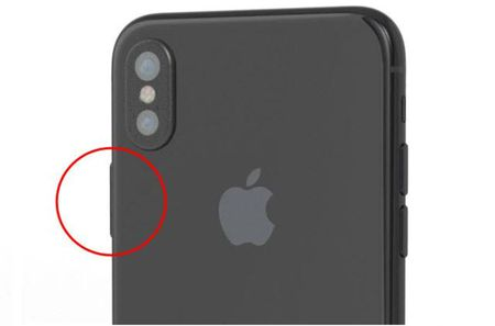 Xuat hien hinh anh iPhone 8 voi phim nguon lon la thuong - Anh 3