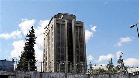 The gioi ngay qua: Dai su quan Nga tai Damascus trung phao kich - Anh 4