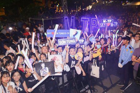 Man nhan voi man song ca cua Son Tung M-TP va Pho TGD Viettel - Anh 1
