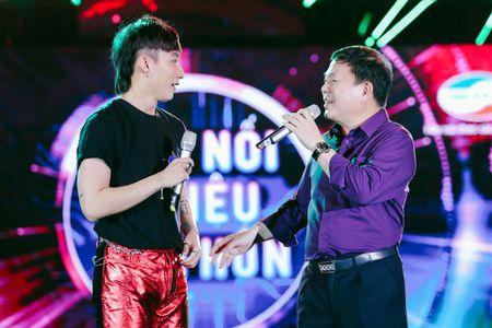 Man nhan voi man song ca cua Son Tung M-TP va Pho TGD Viettel - Anh 3