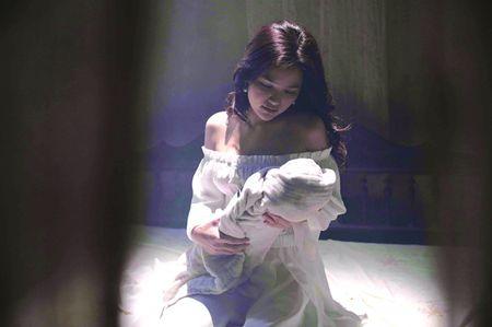 """Phi Huyen Trang ke chuyen dong phim kinh di """"Loi nguyen gia toc"""" - Anh 5"""