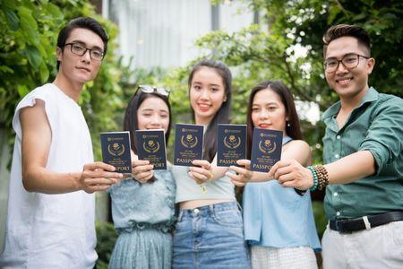 Truy tim nha vo dich nghi duong khong gioi han nam 2017 - Anh 1