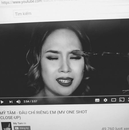 Bat ngo tung MV moi, My Tam da tro thanh 'meme song' cua ngay hom nay! - Anh 3