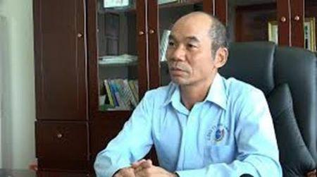 Doanh nhan Nguyen Van Thanh 'gieo khat vong, gat thanh cong' - Anh 1