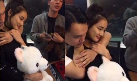 Nha Phuong va Truong Giang tiep tuc bi don chia tay - Anh 3