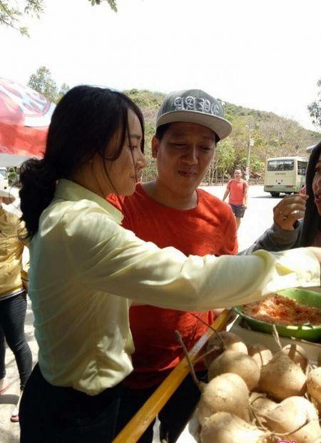 Nha Phuong va Truong Giang tiep tuc bi don chia tay - Anh 4