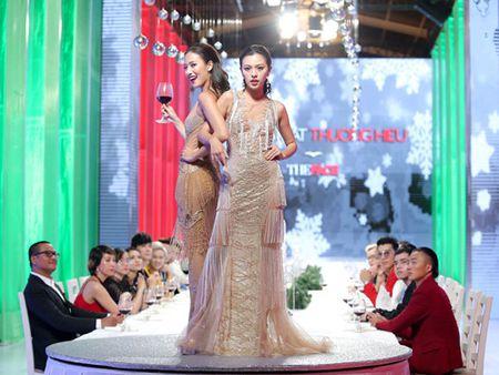 Thay the Lan Khue, 'chi Dai' Lukkade Metinee loai Quynh Nhu doi Hoang Thuy - Anh 3