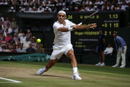 Roger Federer: 'Tau toc hanh' huyen thoai van chua chiu dung lai - Anh 2