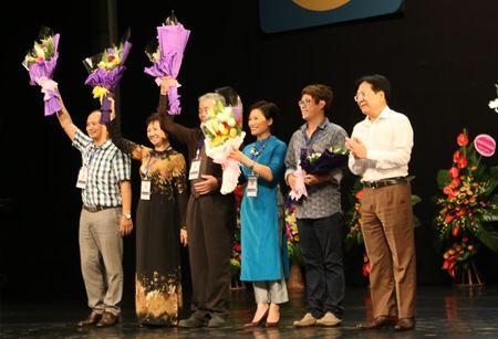 55 thi sinh tham du thi 'Tai nang bieu dien Mua – 2017' - Anh 1